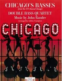 Kander/Ebb: Chicago's Basses