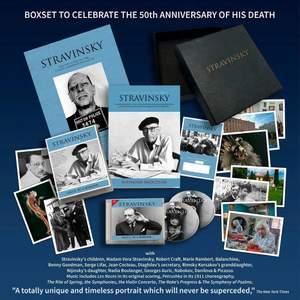 Stravinsky - A Tony Palmer Film