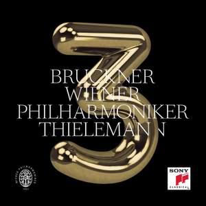 Bruckner: Symphony No. 3 in D Minor, WAB 103 (Edition Nowak) Product Image