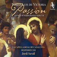 Passion: Officium Hebdomadae Sanctae