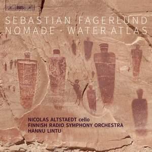 Sebastian Fagerlund: Nomade & WaterAtlas