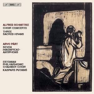 Schnittke: Choir Concerto