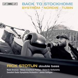 Back To Stockhome