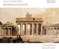 Js Bach: Brandenberg Concertos