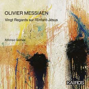 Olivier Messiaen: Vingt Regards Sur Lenfant-Jesus Product Image