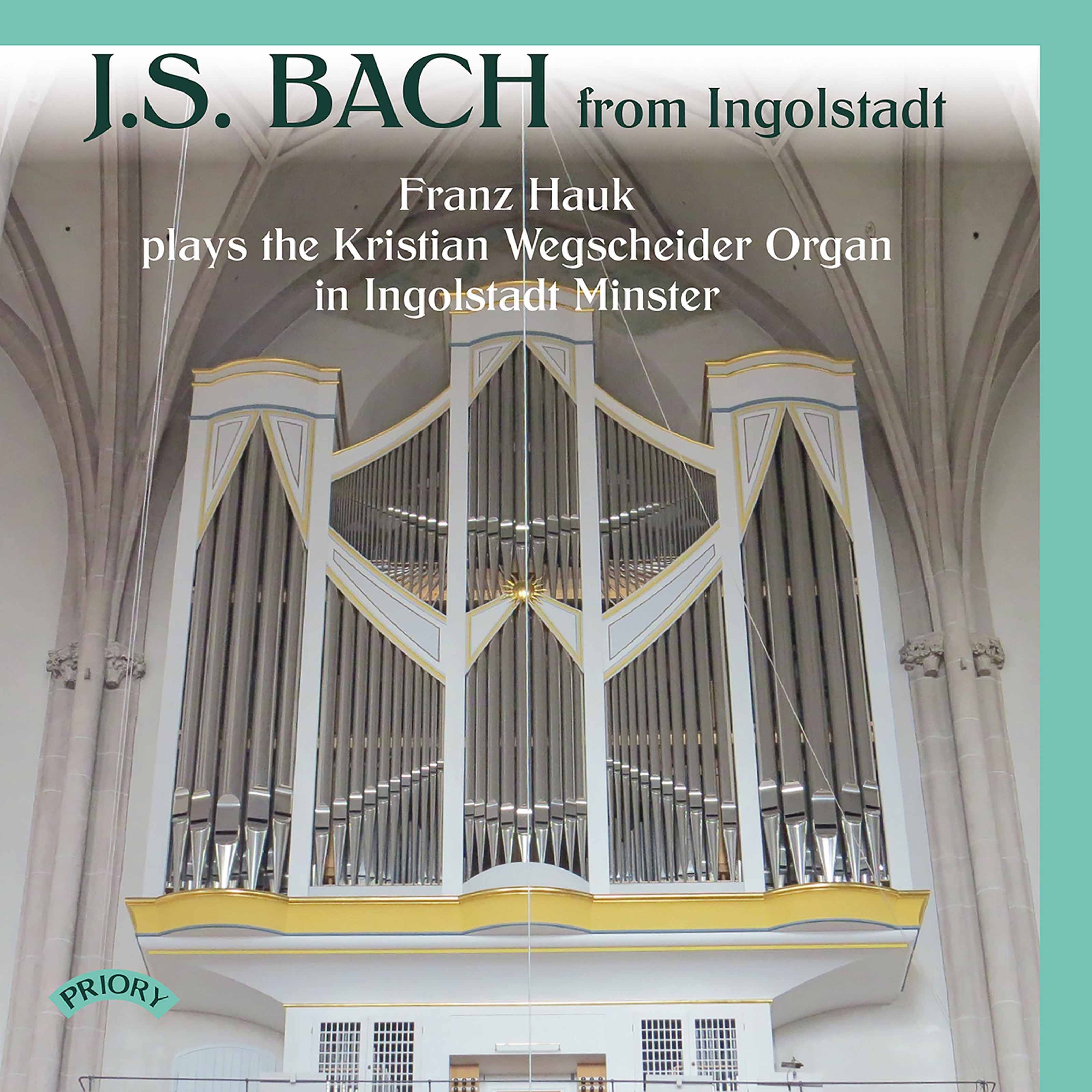 Bach from Ingolstadt