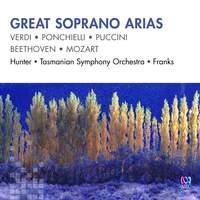 Great Soprano Arias