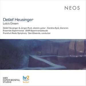 Detlef Heusinger: Lulu's Dream Product Image