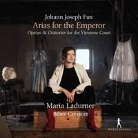 Johann Joseph Fux: Operas & Oratorios For the Viennese Court