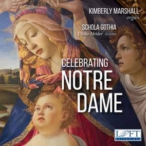 Celebrating Notre Dame