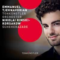 Glinka, Rimski-Korsakow & Borodin: Orchestral Works