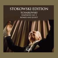Tchaikovsky: Symphony No. 5 & Romeo & Juliet