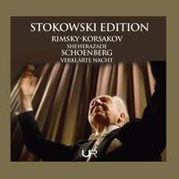 Rimsky Korsakov: Scheherazade, Op. 35 & Schoenberg: Verklärte Nacht, Op. 4