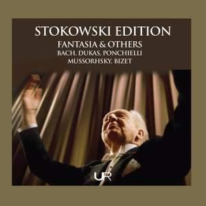 Bach, Dukas, Mussorgsky, Ponchielli & Bizet: Orchestral Music