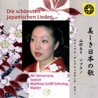 Die schönsten japanischen Lieder