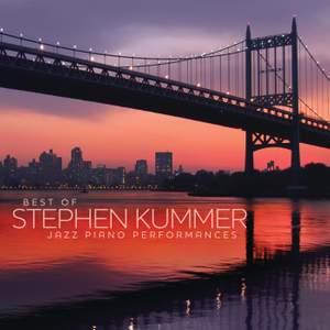 Best Of Stephen Kummer - Jazz Piano Performances Product Image