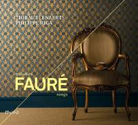 Faure - Melodies / Songs (faure in Private)