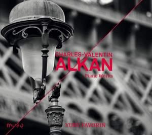 Alkan: Oeuvre Pour Piano