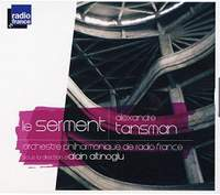 Tansman: Le Serment