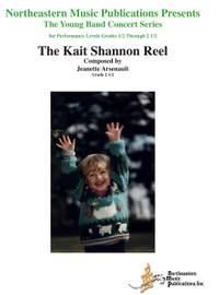 Arsenault, J: Kait Shannon Reel
