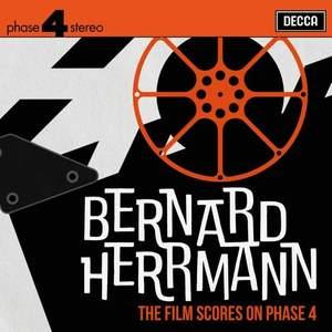 The Film Scores of Bernard Herrmann Product Image