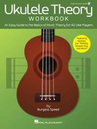 Ukulele Theory Workbook