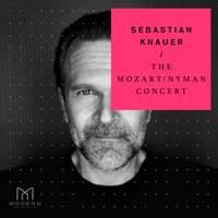 The Mozart / Nyman Concert