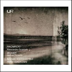 A Scarlatti: Magnificat, Howells: Requiem