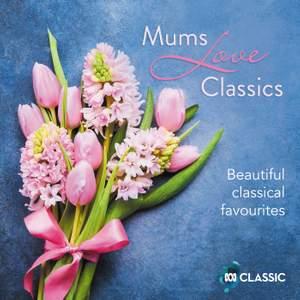 Mums Love Classics Product Image