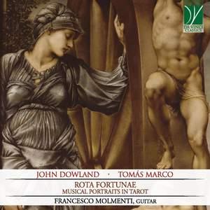 Rota Fortunae, Musical Portraits in Tarot