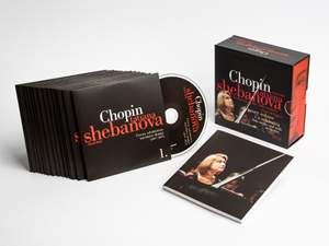 Chopin: Solo Piano Works & Orchestra Product Image