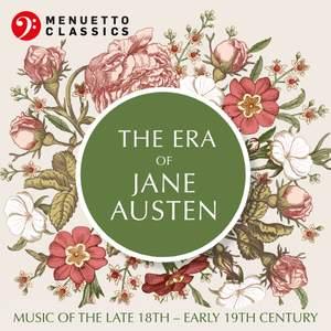 The Era of Jane Austen Product Image