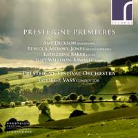 Presteigne Premieres: New Music for String Orchestra