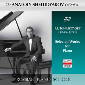 Tchaikovsky: Piano Works