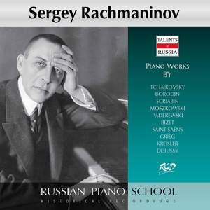 Tchaikovsky, Grieg & Others: Works