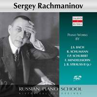 Schumann, Schubert & Others: Works
