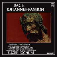 Eugen Jochum - The Choral Recordings on Philips