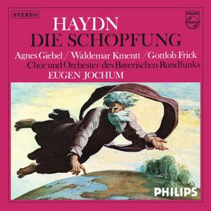 Eugen Jochum - The Choral Recordings on Philips Product Image