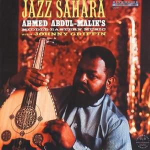 Jazz Sahara Product Image