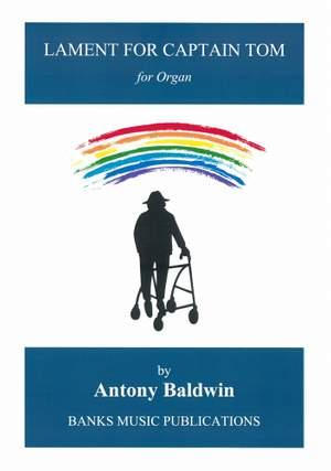 Antony Baldwin: Lament for Captain Tom