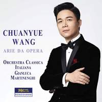 Puccini, Verdi & Others: Opera Arias