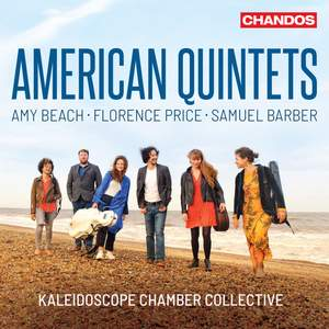 American Quintets Product Image