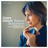 Schumann: Etudes Symphoniques, Op. 13 - Etudes