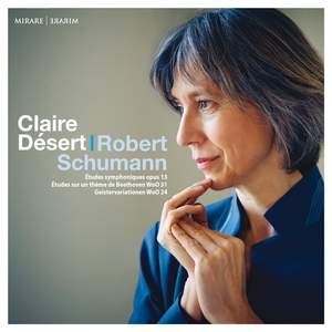 Schumann: Etudes Symphoniques & Variations
