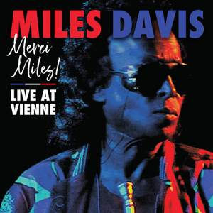 Merci, Miles!: Live at Vienne Product Image