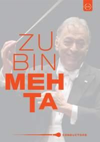 Zubin Mehta: Retrospective (DVD)