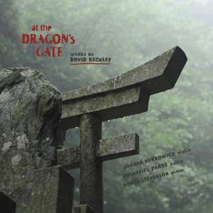 At the Dragon's Gate