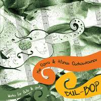 Bul-Bop: Works for Flute and Guitar