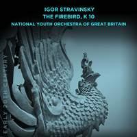Igor Stravinsky: The Firebird, K 10