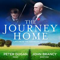 The Journey Home – Live from the Kennedy Center